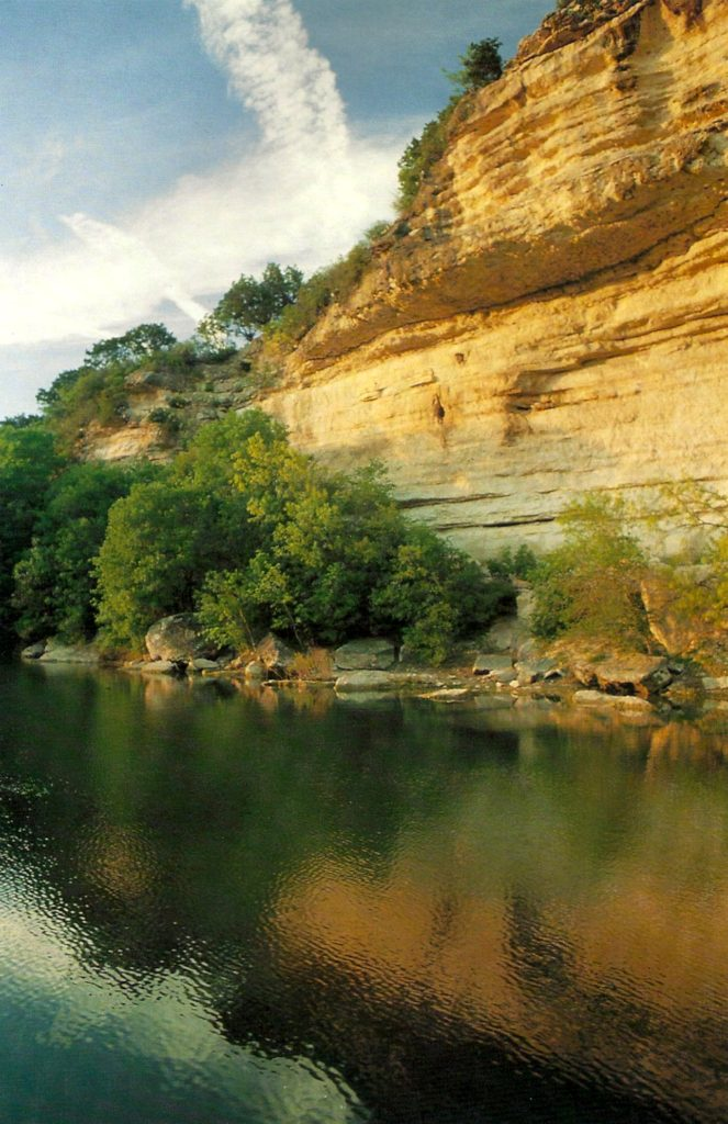 Barton Creek Greenbelt Save Barton Creek Association